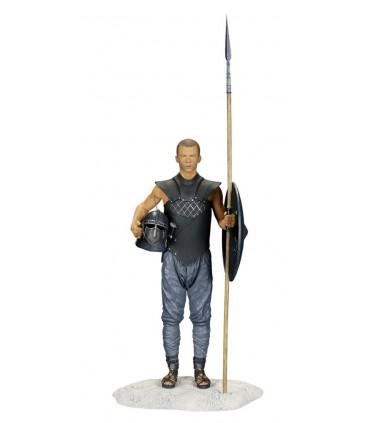 Estatua Gusano Gris 19 cm - Juego de Tronos