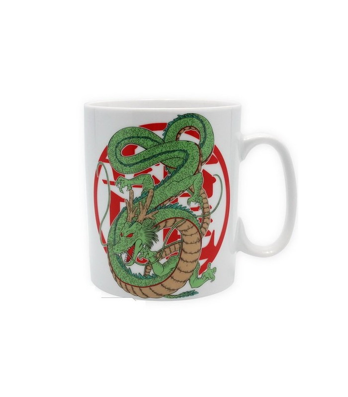 Taza King Size Dragon Sheeran - Dragon Ball