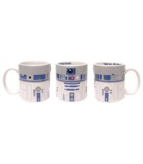 Taza de cerámica R2-D2 - Star Wars