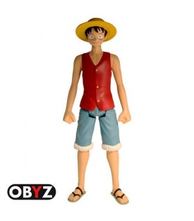 Figura Luffy 30 cm - One Piece