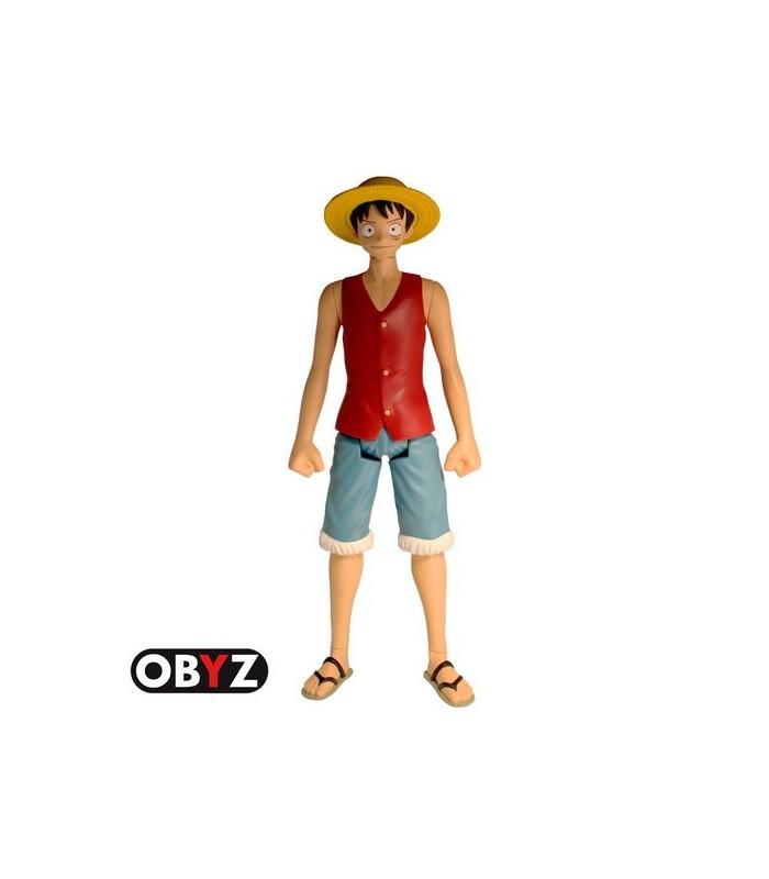 Figura Luffy 30 cm - One Piece