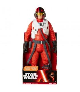 Figura Poe Domeron 20 pulgadas - Star Wars VII