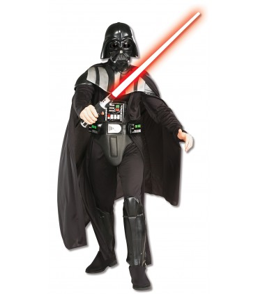 Disfraz Darth Vader Deluxe - Star Wars