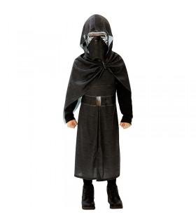 Disfraz Kylo Ren infantil de luxe - Star Wars Episodio VII