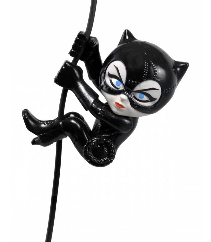 Mini figura escaladora - Catwoman