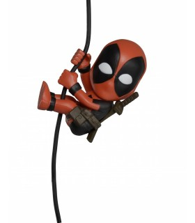 Mini figura Scalers - Deadpool
