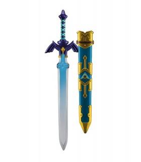 Legend of Zelda Skyward Sword Réplica Plástico Link´s Master Sword 66 cm