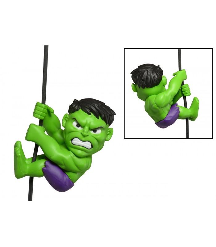 Mini figura Scalers - Hulk