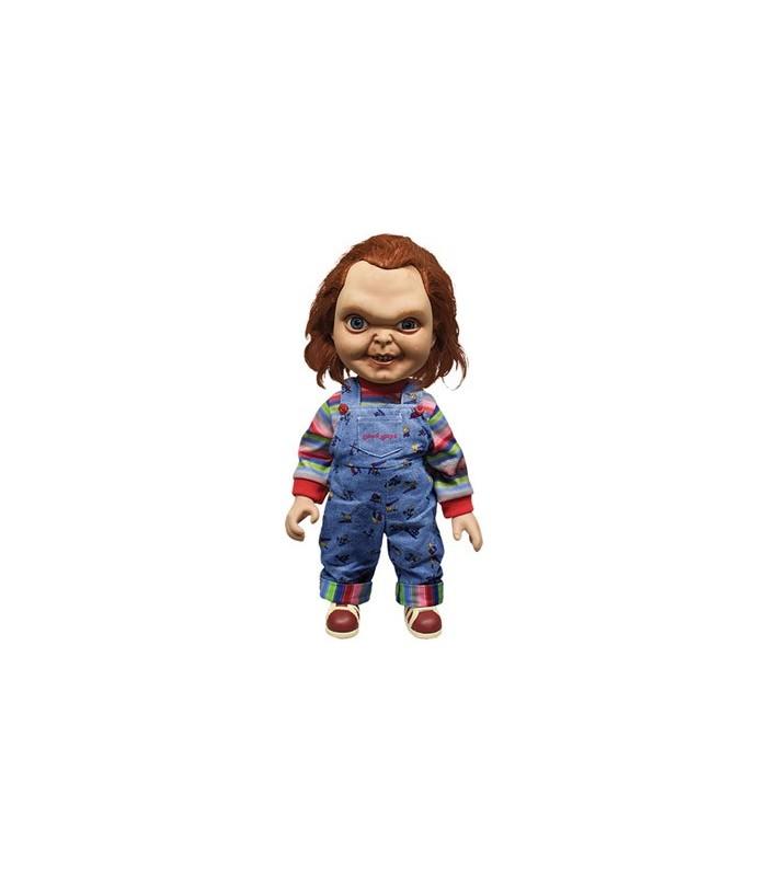 Chuky el muñeco diabólico con sonido - Good guy Chuky
