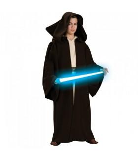 Manto de Caballero Jedi con Capucha Infantil Supreme Edition - Star Wars