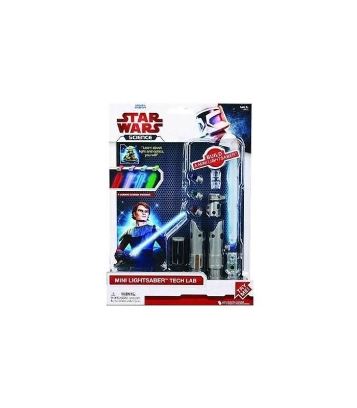 Mini Sable Láser Star Wars