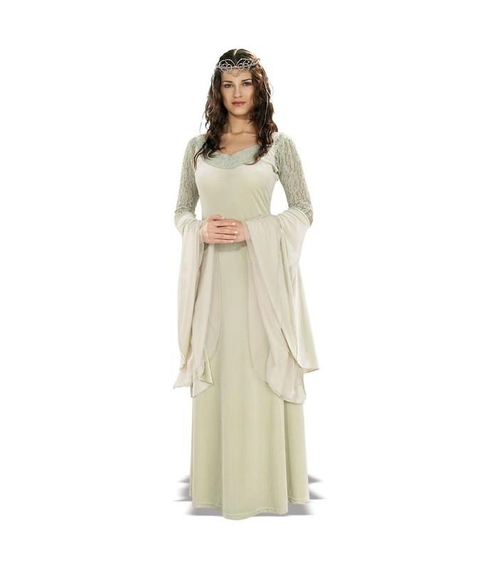 Disfraz adulto Arwen - El Señor de los Anillos