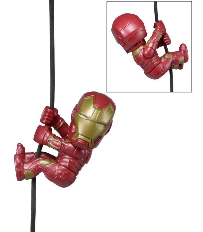 Mini figura Scalers - Iroman