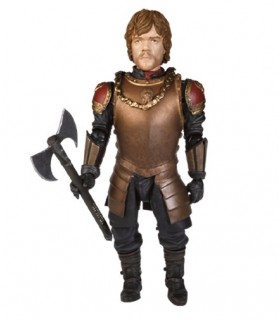 Figura Tyrion Lannister 15 cm Legacy Collection - Juego de Tronos