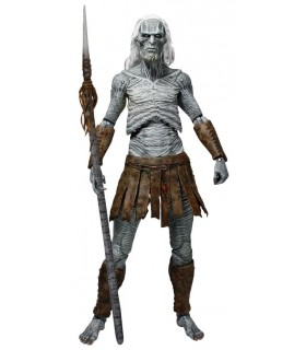 Figura Caminante Blanco 15 cm Legacy Collection - Juego de Tronos