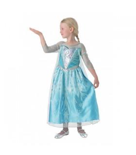 Disfraz de Elsa Premium - Frozen