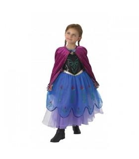 Disfraz de Ana Premium - Frozen
