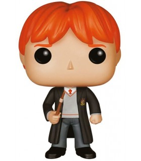 Figura Ron Weasley 10 cm Harry Potter POP!