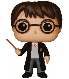 Figura Harry Potter 10 cm POP! - Harry Potter