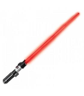 Sable láser con luz Darth Vader - Star Wars