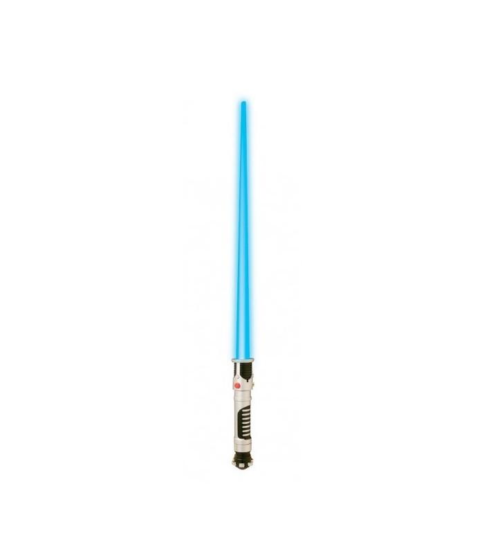 Sable láser con luz obi-Wan Kenobi - Star Wars