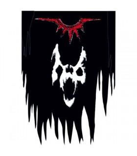 Bandera Estandarte de los Orcos de Mordor