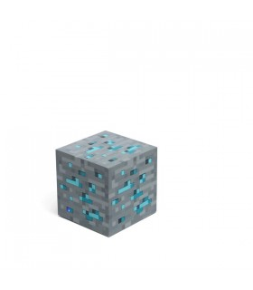 Lamparilla Diamond Ore Minecraft