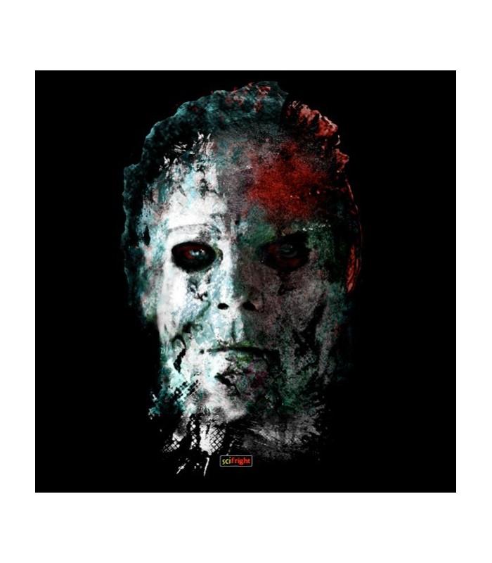 Camiseta de cine clásico - Halloween