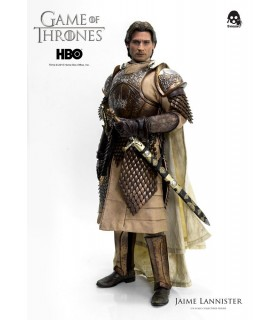 Figura de Jaime Lannister de 29 cm- Juego de Tronos