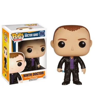 Figura POP! Doctor Who 9cm