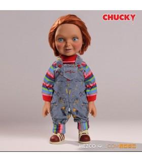 Muñeco Chucky parlante - El muñeco diabólico