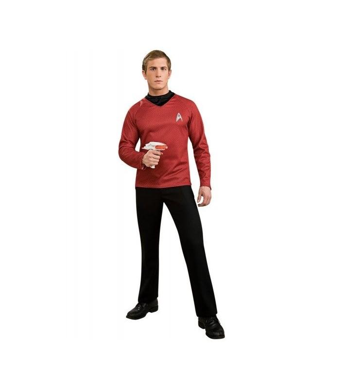 Disfraz Scotty Deluxe - Star Trek