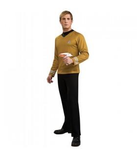 Disfraz Kirk Deluxe - Star Trek