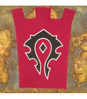 Estandarte de La Horda - World of Warcraft
