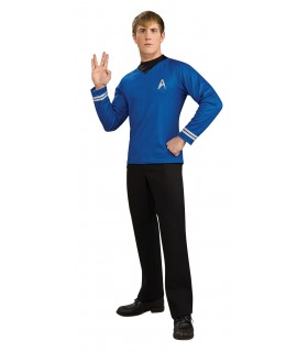 Disfraz Spock Deluxe - Star Trek