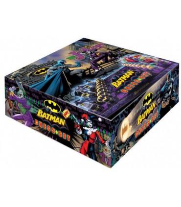 Ajedrez Batman vs Joker - El Caballero Oscuro