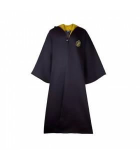 Disfraz Túnica Vestuario Mago Hufflepuff - Harry Potter