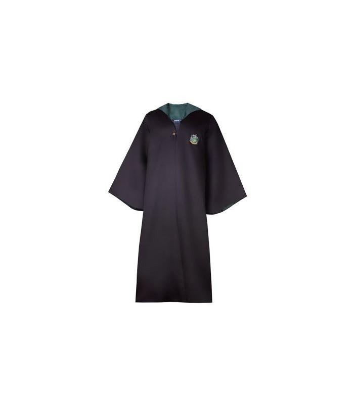 Disfraz Túnica de Draco Malfoy Vestuario Mago Slytherin