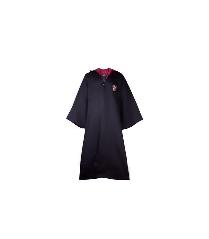 Disfraz Túnica Harry Potter Vestuario Mago Gryffindor