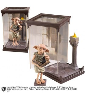 Criaturas Mágicas Estatua Dobby 19 cm - Harry Potter