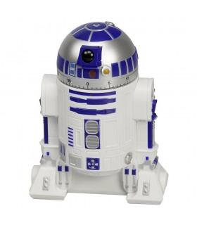 Temporizador de cocina R2-D2 - Star Wars