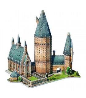 Puzzle 3D Gran Salón de Hogwarts - Harry Potter