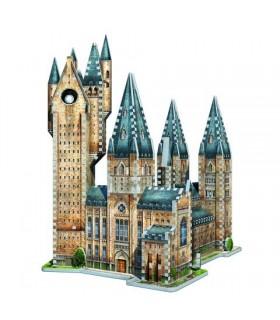 Puzzle 3D Torre de Astronomía de Hogwarts - Harry Potter