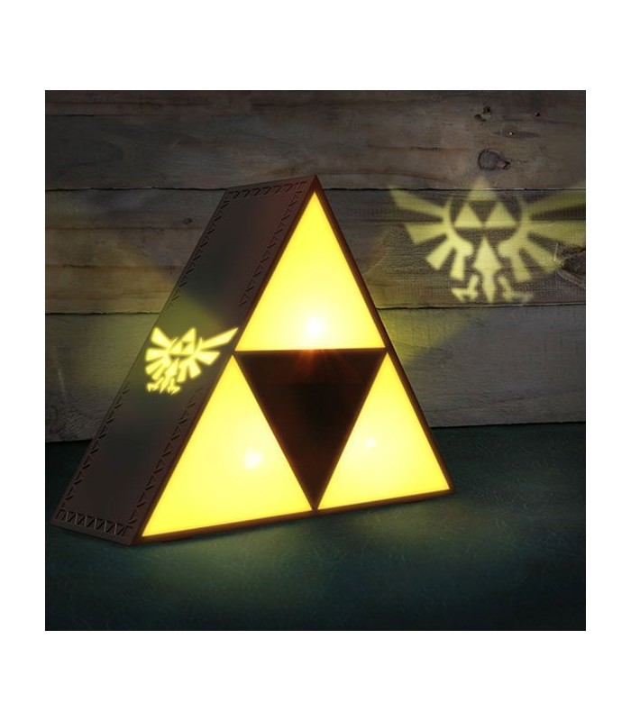 de ambiente Símbolo Trifuerza- The Legend of Zelda