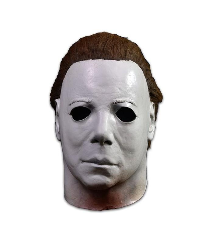 Máscara Michael Myers Elrod Deluxe - Halloween II