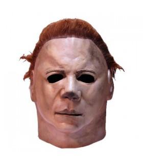 Máscara Michael Myers Prestige - Halloween II