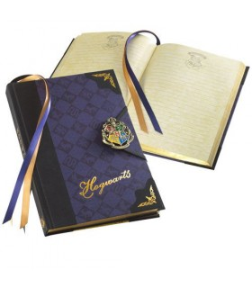 Diario Hogwarts - Harry Potter