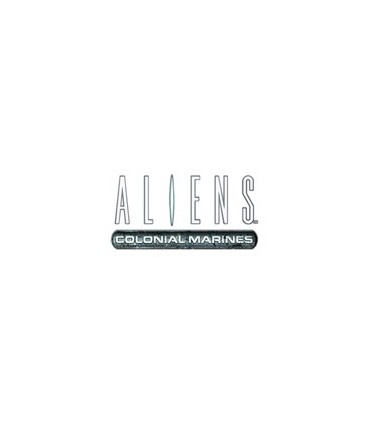 Aliens Colonial Marines